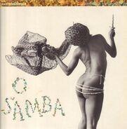 Clara Nunes, Beth Carvalho, Alcione a.o. - Brazil Classics 2, O Samba