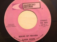 Clara Ward - Beams of Heaven / Last Mile of the Way