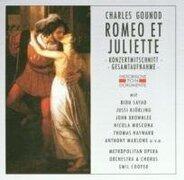 Gounod - Romeo und Julia (Sayao, Kjörling, Brownlee)