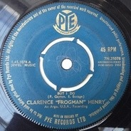 Clarence 'Frogman' Henry - But I Do