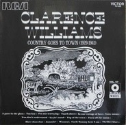 Clarence Williams - Country Goes To Town (1929-1941)