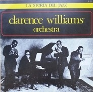 Clarence Williams And His Orchestra - Clarence Williams' Orchestra