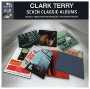 Clark Terry - Seven Classic Albums
