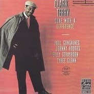 Clark Terry - Duke with a Difference