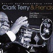 Clark Terry & Friends - Ritter der Ronneburg 1998