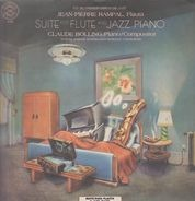 Claude Bolling / Jean-Pierre Rampal - Suite for flute and Jazz Piano