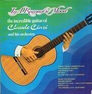 Claude Ciari and his Orchestra - In A Romantic Mood