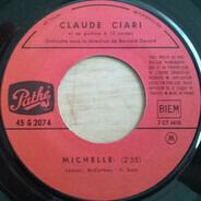 Claude Ciari - Michelle / A Taste Of Honey