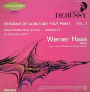 Debussy - 12 Etudes pour le Piano