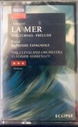 Debussy / Ravel - La Mer / Nocturnes / Rapsodie Espagnole a.o.