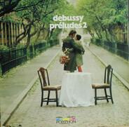 Debussy - Préludes 2