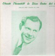 Claude Thornhill - In Disco Order Vol.6