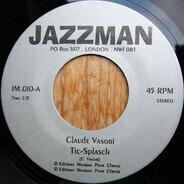 Claude Vasori / Vincent Geminiani - Tic-Splasch / Ophis Le Serpentaire