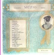 Claudia Muzio - Claudia Muzio Sings