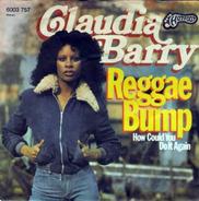 Claudia Barry - Reggae Bump