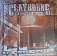 Clayborne Family - Clayborne Family