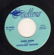 Cleveland Crochet - Chere Meon / Blues De Minuit