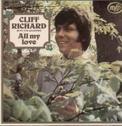 Cliff Richard - All My Love