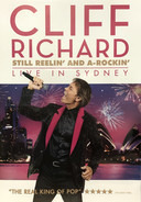 Cliff Richard - Still Reelin' And A-Rockin' - Live in Sydney