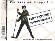 Cliff Richard & The Shadows - Summer Holiday