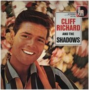 Cliff Richard & The Shadows - Cliff Richard