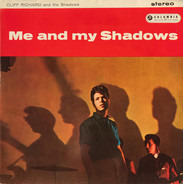 Cliff Richard & The Shadows - Me and My Shadows
