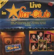 Cliff Bennet, Lee Curtis, Chris Andrews a.o. - Live im Star-Club