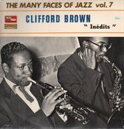 Clifford Brown - Inédits