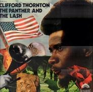 Clifford Thornton - The Panther and the Lash