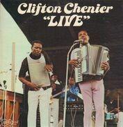 Clifton Chenier - Live