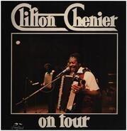 Clifton Chenier - On Tour