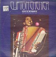 Clifton Chenier - Out West, Outwest