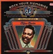 Clifton Chenier - Rock Your Memories Vol 7