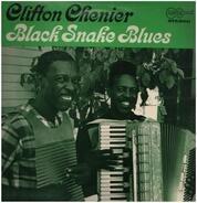Clifton Chenier - Black Snake Blues