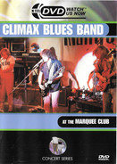 Climax Blues Band - Live from The Marquee Club, London