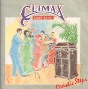 Climax Blues Band - Drastic Steps