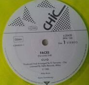 Clio - Faces / Feel The Fear