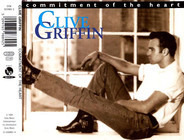 Clive Griffin - Commitment Of The Heart