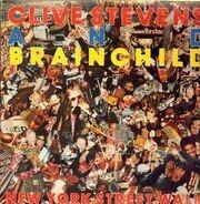 Clive Stevens and Brainchild - New York Street Walk