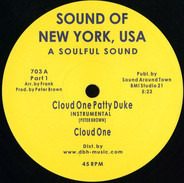 Cloud One - Cloud One - Patty Duke