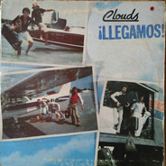 Clouds - ¡Llegamos!