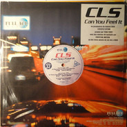 Cls - Can You Feel IT