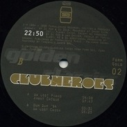 Clubheroes - Golden Classics