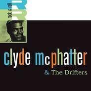 Clyde & The Drifters Mcphatter - CLYDE MCPHATTER & THE DRIFTERS