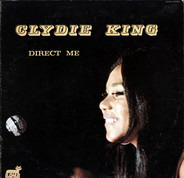 Clydie King - Direct Me