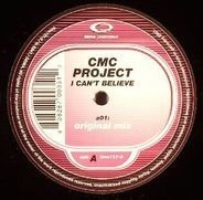 CMC Project - I Can't Believe