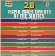 Coasters, Tremeloes, Bobby Darin,.. - 20 Flash Back Greats Of The Sixties