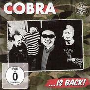 Cobra - Cobra Is Back!