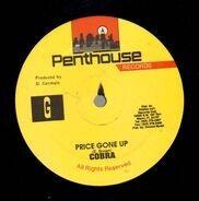 Cobra - Price Gone Up