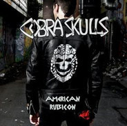 Cobra Skulls - American Rubicon